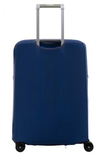 Чехол для чемодана Routemark Royal Blue M/L (SP240)