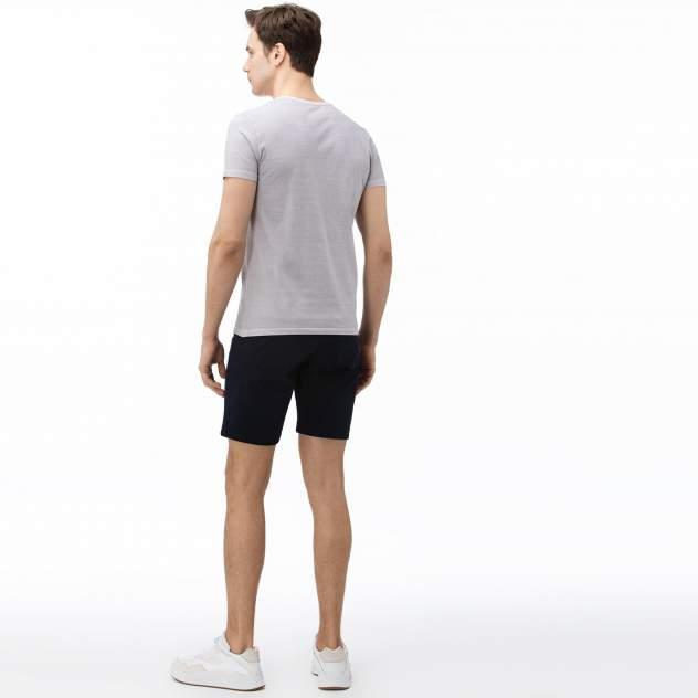 Повседневные шорты мужские Lacoste FH006161L синие 33