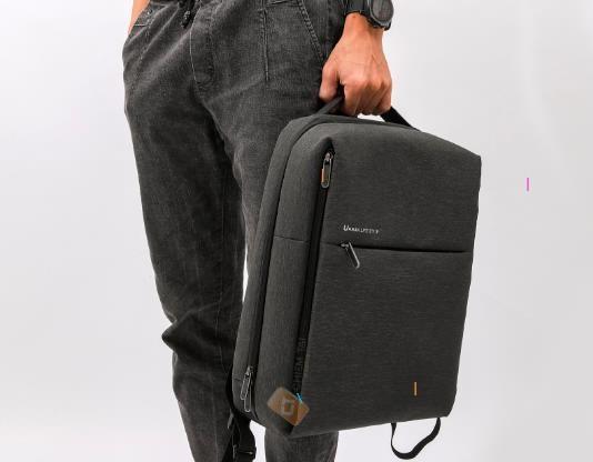Рюкзак для ноутбука Xiaomi Urban Life Style 2 темно- серый
