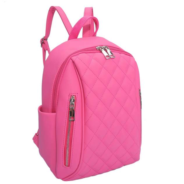 Рюкзак женский OrsOro DS-0042 фуксия