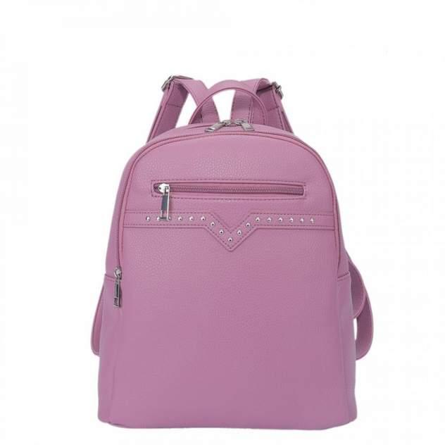 Рюкзак женский OrsOro DS-0052 фиолетовый