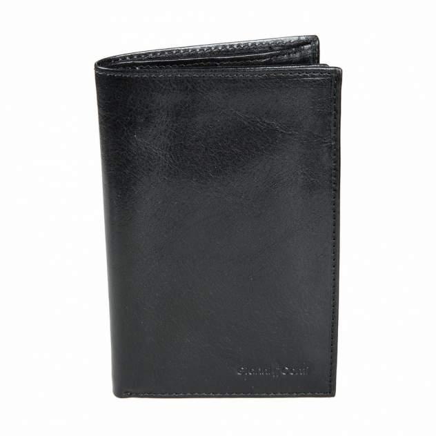 Портмоне мужское Gianni Conti 908028 black