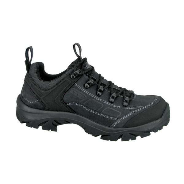 Ботинки Spine GT 600, черный, 35 RU
