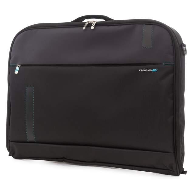 Портплед Roncato Speed Garment Bag, черный