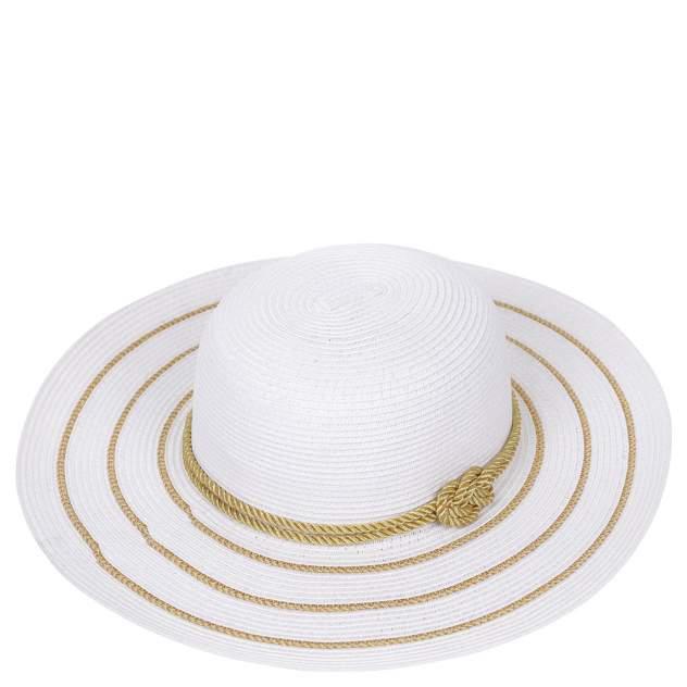 Шляпа женская FABRETTI G89 белая