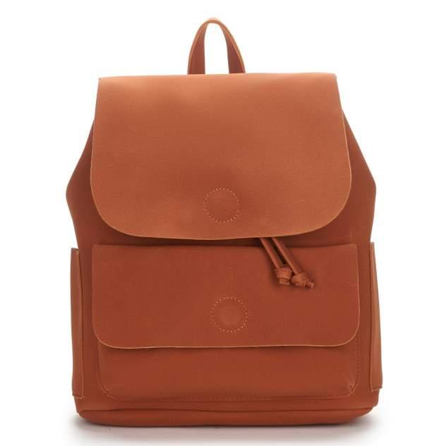 Рюкзак женский JANE'S STORY XX-9011 коричневый
