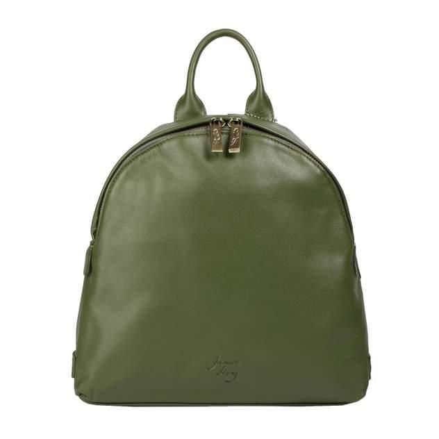 Рюкзак женский JANE'S STORY MD-8897 зеленый