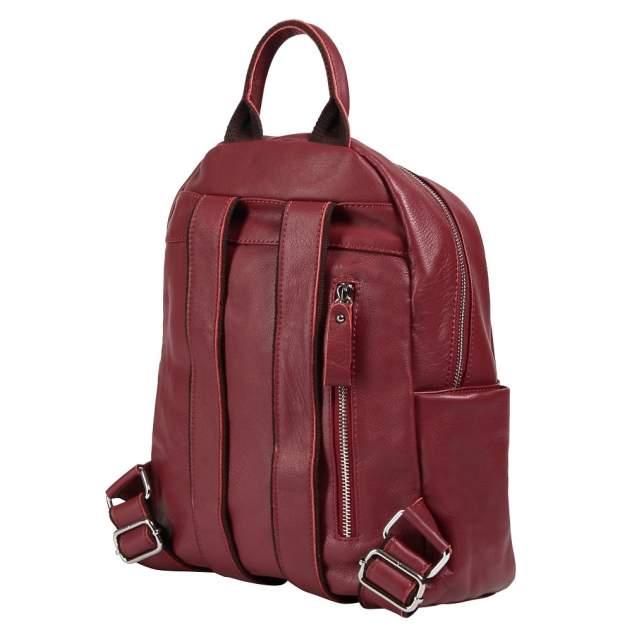 Рюкзак женский JANE'S STORY AF-285 красный