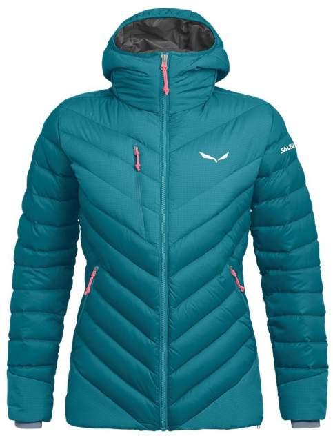 Спортивная куртка Salewa Ortles Medium 2 Down, синий