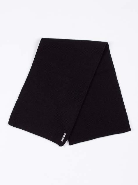 Мужской шарф DAIROS GD71700248 черный