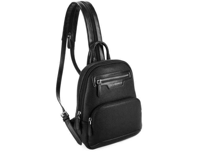 Рюкзак женский D.Vero 70020 черный