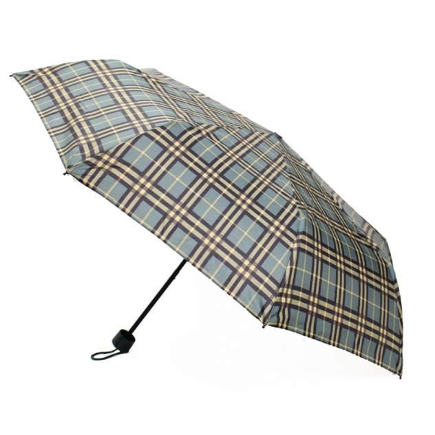 Зонт женский Zemsa 1013 разноцветный