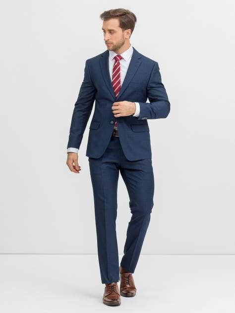Мужской костюм Marc De Cler Ks 24305OL-182, синий