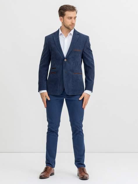 Пиджак мужской Marc De Cler Ps-12 13191OL-182, синий