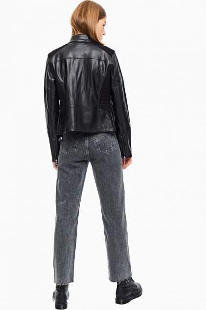 Куртка женская Calvin Klein Jeans J20J214469.BAE0 черная L INT