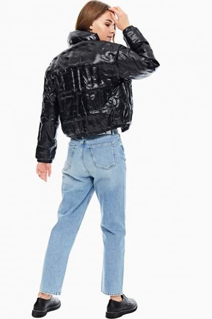 Куртка женская Calvin Klein Jeans J20J214122.BAE0 черная L INT