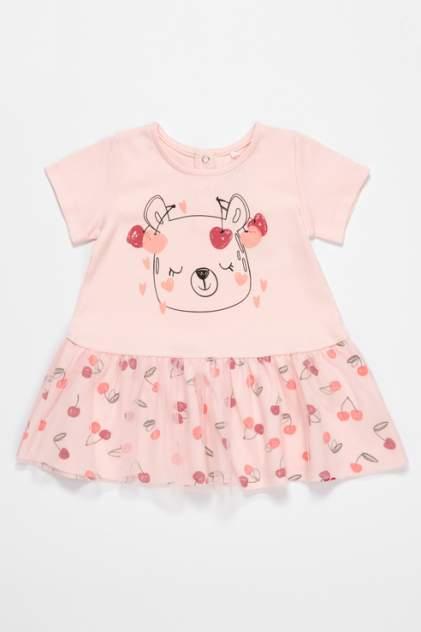 Платье детское Artie, цв.розовый