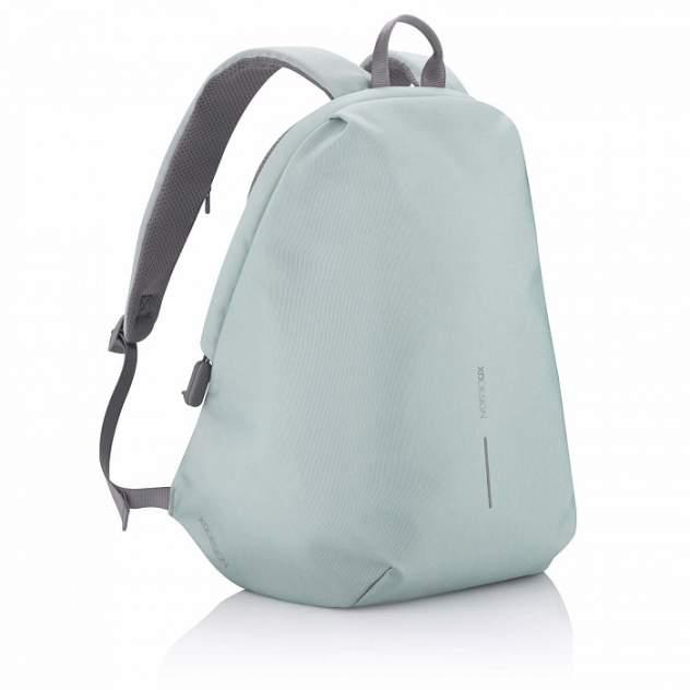 """Рюкзак для ноутбука до 15,6"""" XD Design Bobby Soft (P705.797), мятный"""