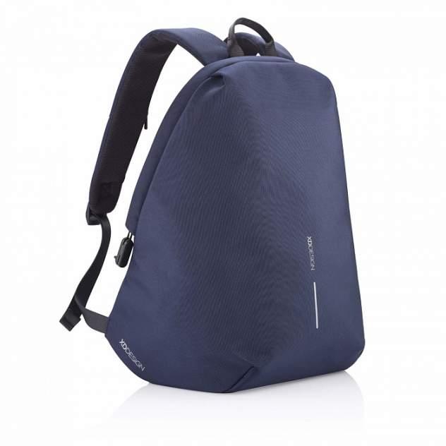 """Рюкзак для ноутбука до 15,6"""" XD Design Bobby Soft (P705.795), синий"""