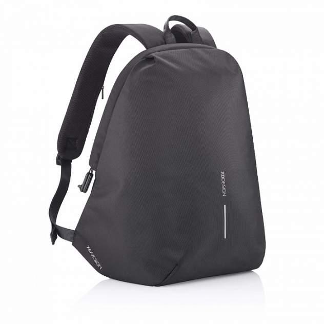 """Рюкзак для ноутбука до 15,6"""" XD Design Bobby Soft (P705.791), черный"""
