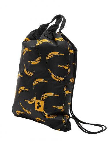 Рюкзак женский Routemark Banana Republic черный