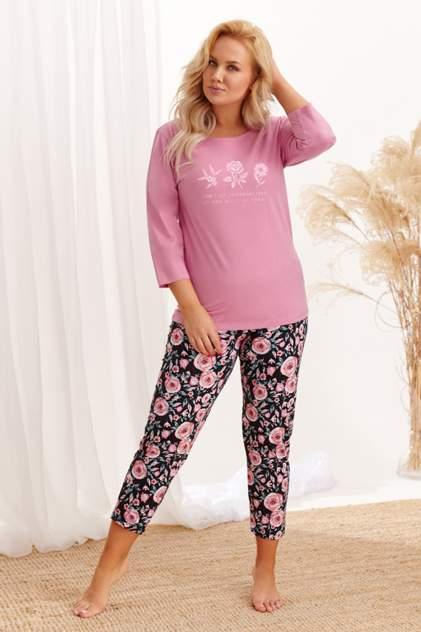 Пижама TARO 20W Nina, розовый