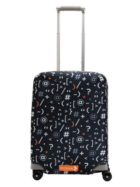 Чехол для чемодана Routemark Norton, черный