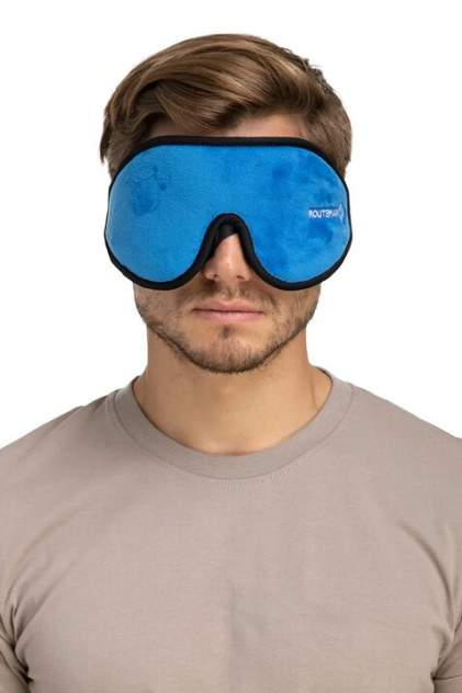 """Маска 3D Эволюция """"Royal Blue"""""""