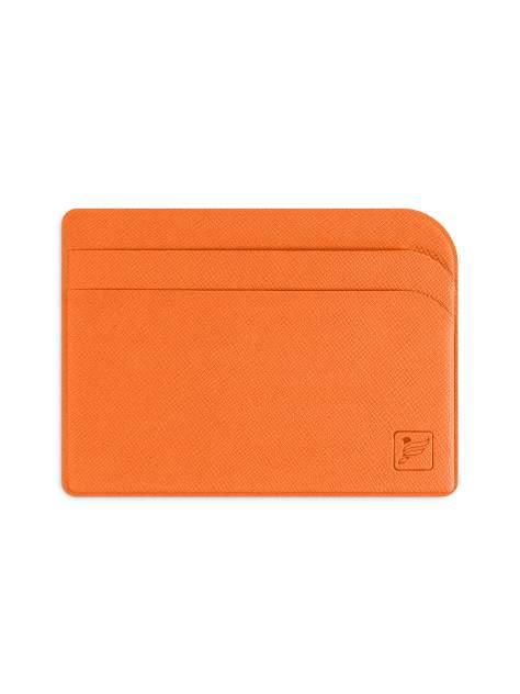 Кредитница/футляр для пластиковых карт Flexpocket оранжевый