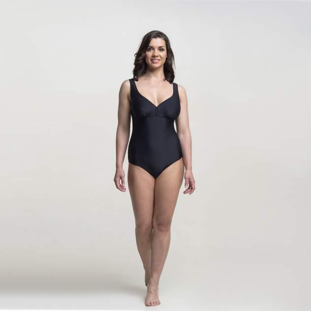 Спортивный купальник женский Argo Classic SS 04plus черный 52 RU