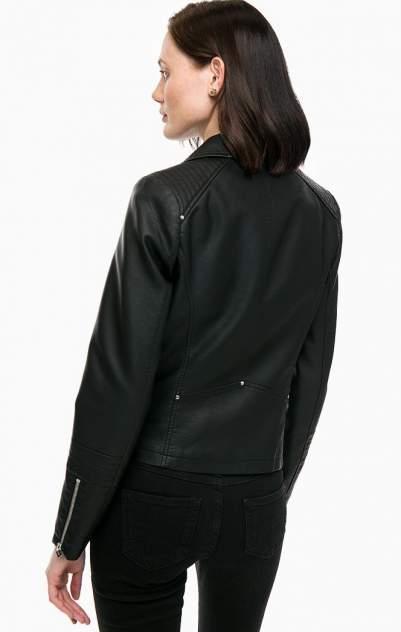 Куртка женская ONLY 15153079 черная 36 EU