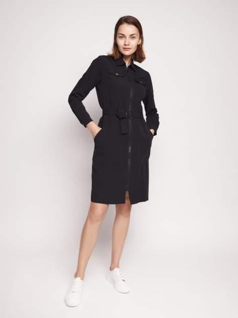 Женское платье Zolla z0213382590737500, черный