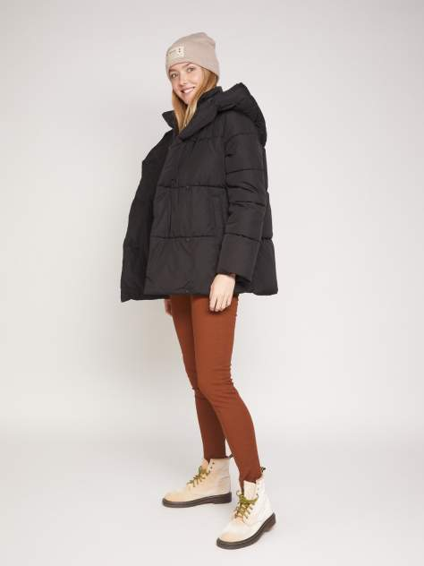 Куртка Zolla z0213351231046100, черный
