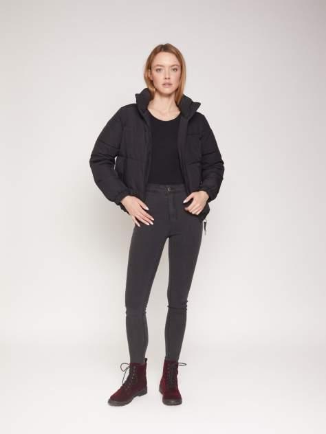 Куртка Zolla z0213351120341001, черный