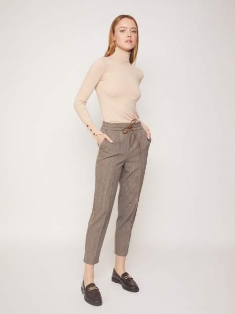 Женские брюки Zolla z02133735702319J0, бежевый