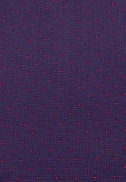 Шарф мужской De Vitto 600612 синий