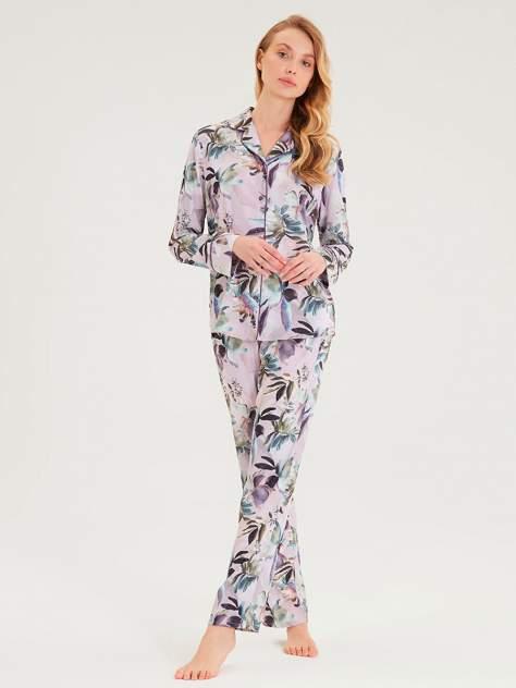Пижама BlackSpade BS50317, фиолетовый