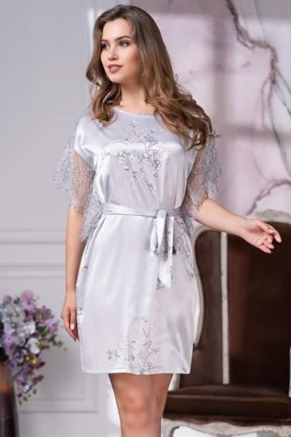 Домашнее платье Mia-Amore 3574, серый