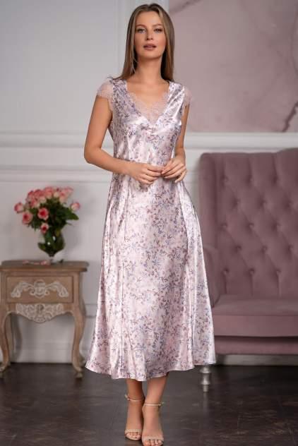 Ночная сорочка женская Mia-Amore 3598 серая XXL