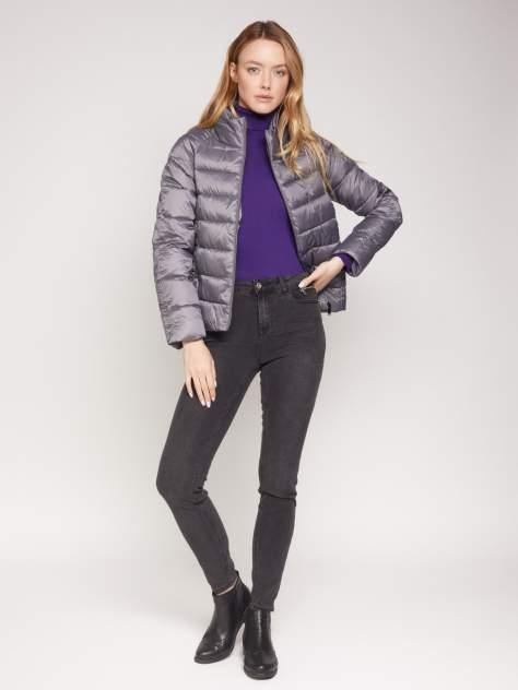 Куртка Zolla z0213351021749500, серый