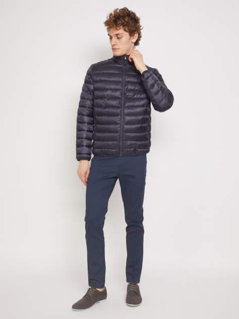 Куртка Zolla z0113351022142500, синий