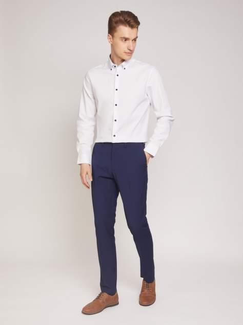 Рубашка мужская Zolla z2113221590320100, белый