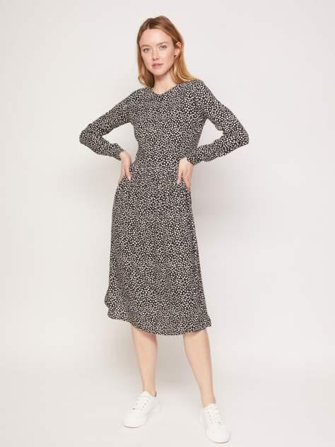 Женское платье Zolla z02132825913399P0, черный
