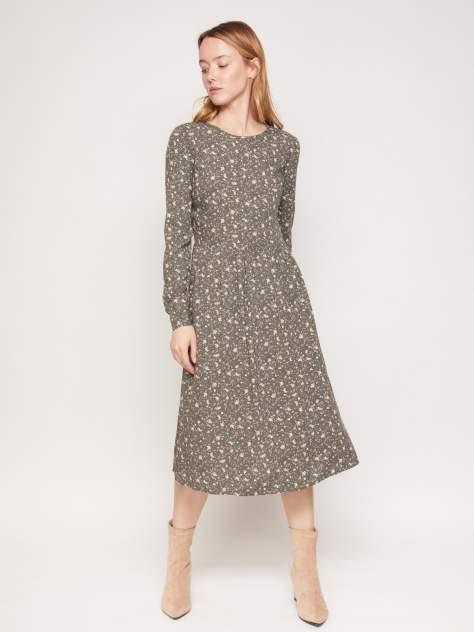 Женское платье Zolla z02132825901375P0, хаки