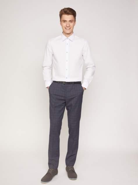 Рубашка мужская Zolla z0113221590120100, белый