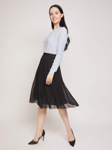 Женская юбка Zolla z02131789Y0139900, черный