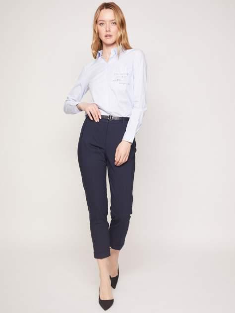 Женские брюки Zolla z0213273570135900, синий