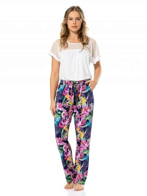 Пижама Turen 3302, белый
