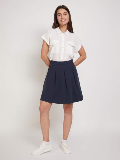 Женская юбка Zolla z02132783F0325900, синий