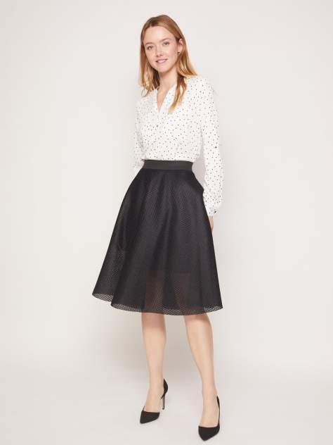 Женская юбка Zolla z0213178660239900, черный